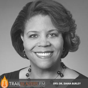 Dr Diana Burley