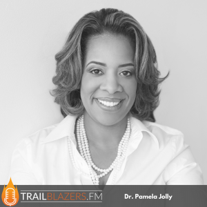 Dr Pamela Jolly