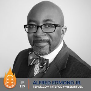 Alfred Edmond Jr Shares 4 Black Business Legends Who Paved The Way For Us | 159