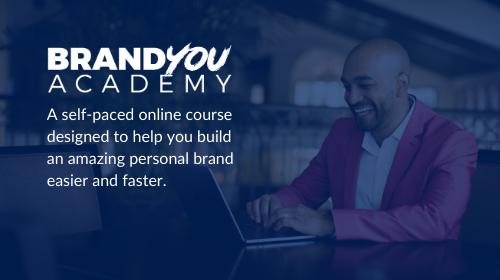Brand You Academy