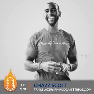 Chazz Scott