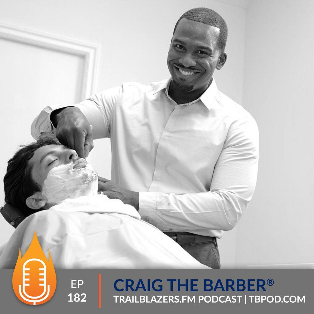 Craig The Barber®
