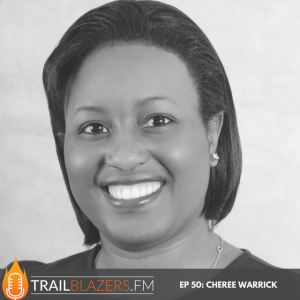 Cheree Warrick