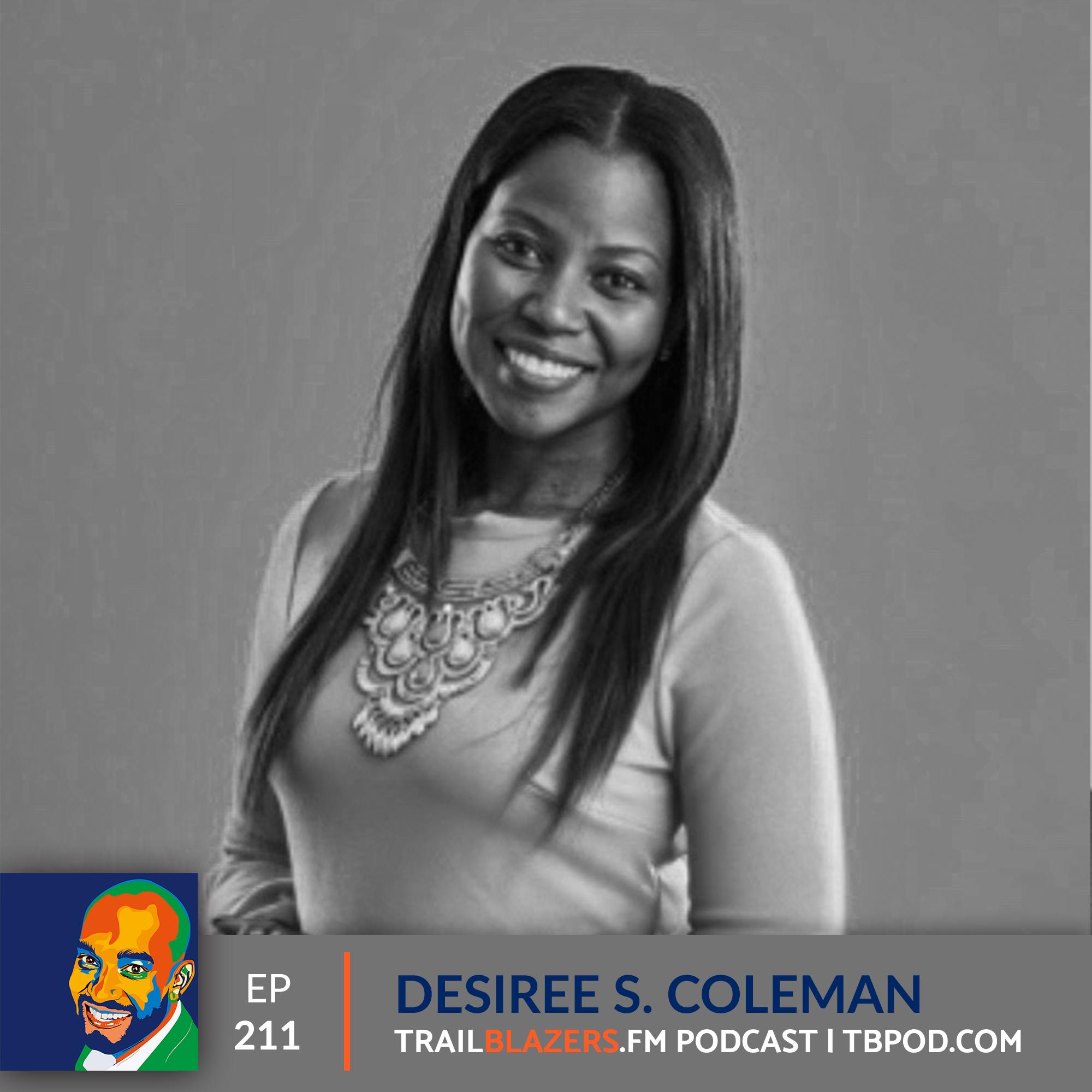 Desiree S. Coleman
