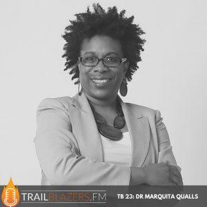 Dr. Marquita Qualls