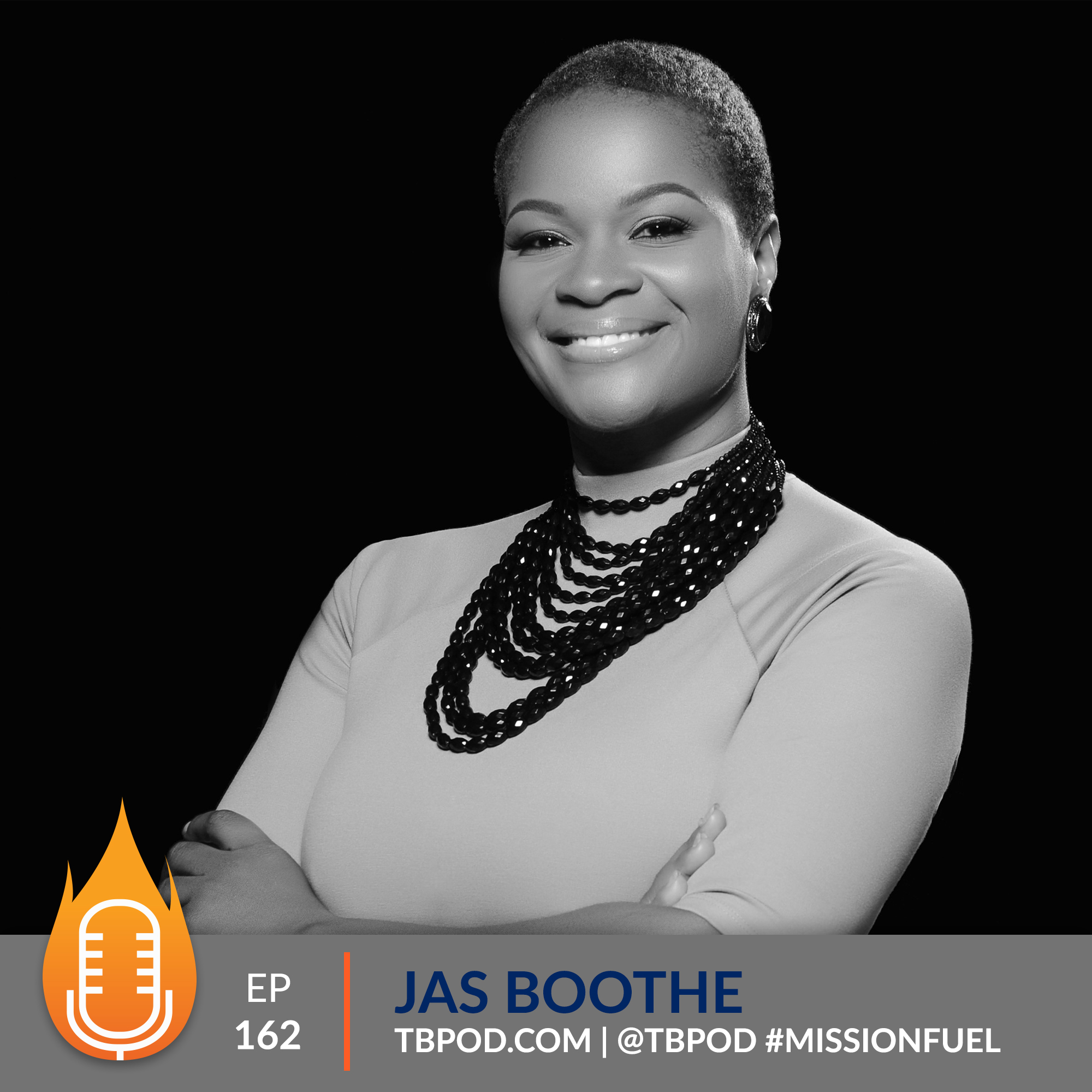 Jas Boothe