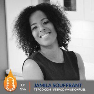 Jamila Souffrant