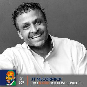 JT McCormick