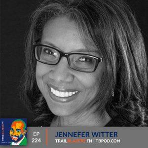 Jennefer Witter