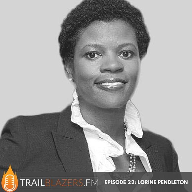 Lorine Pendleton