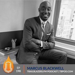 Marcus Blackwell