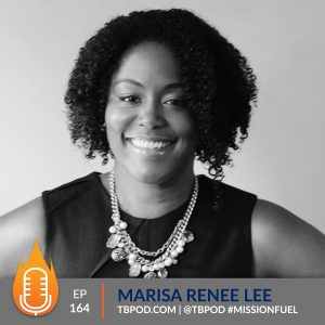 Marisa Renee Lee - Supportal