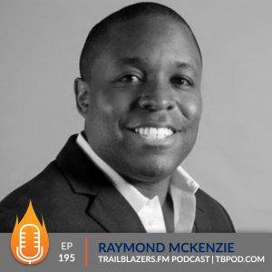 Raymond McKenzie