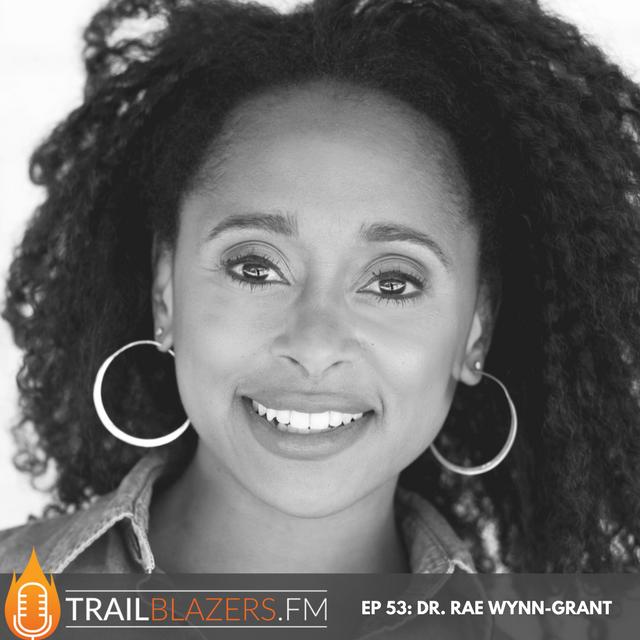 Dr. Rae Wynn-Grant