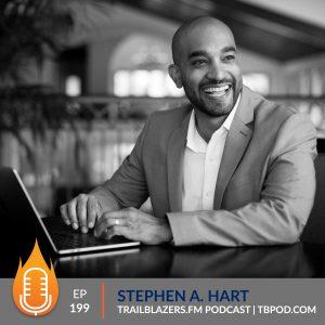 Stephen A. Hart