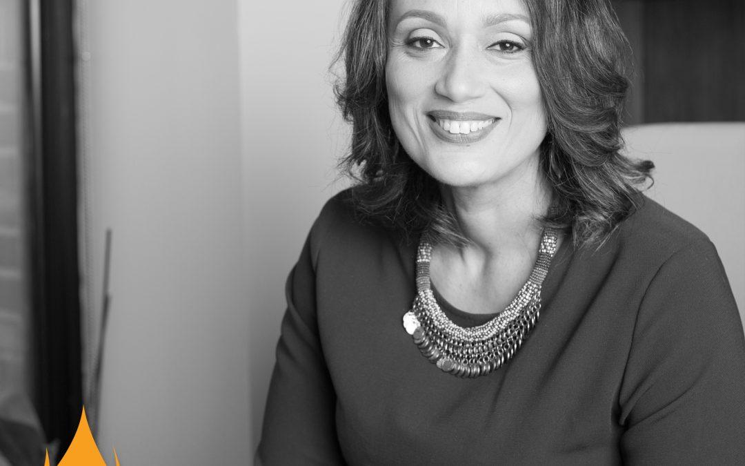 Tonya Allen: Changing the Odds for Detroit's Children | 187