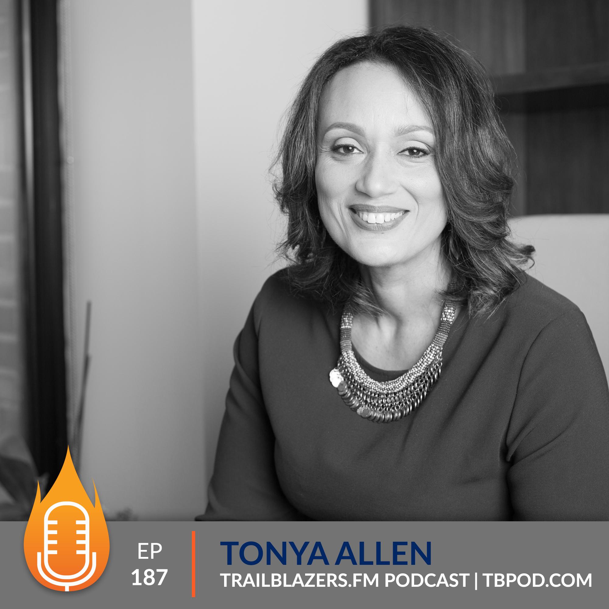 Tonya Allen: Skillman Foundation