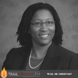 Dr. Christi Hay