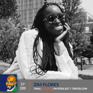 Zim Flores 220