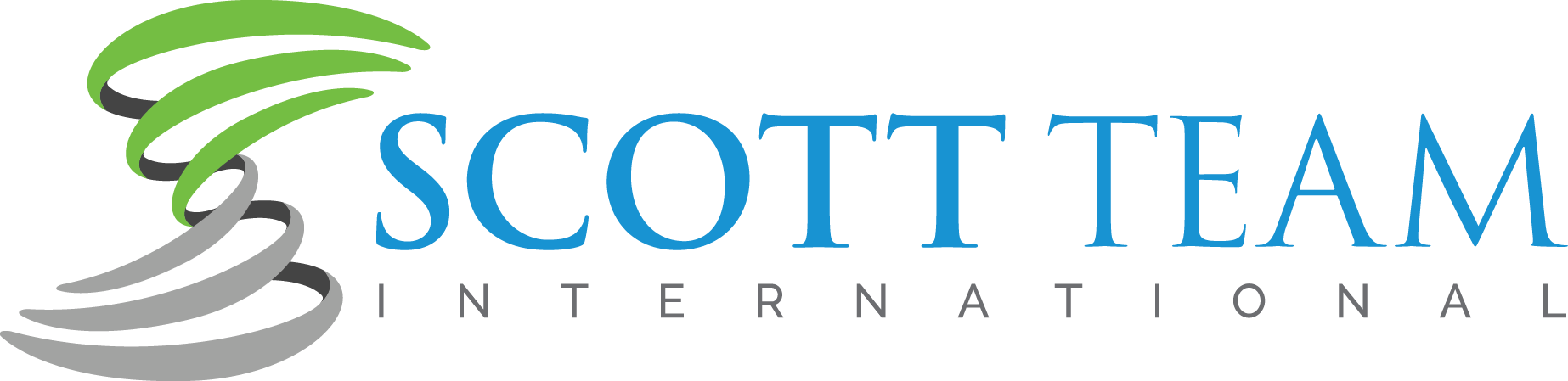 Scott Team Int'l Logo