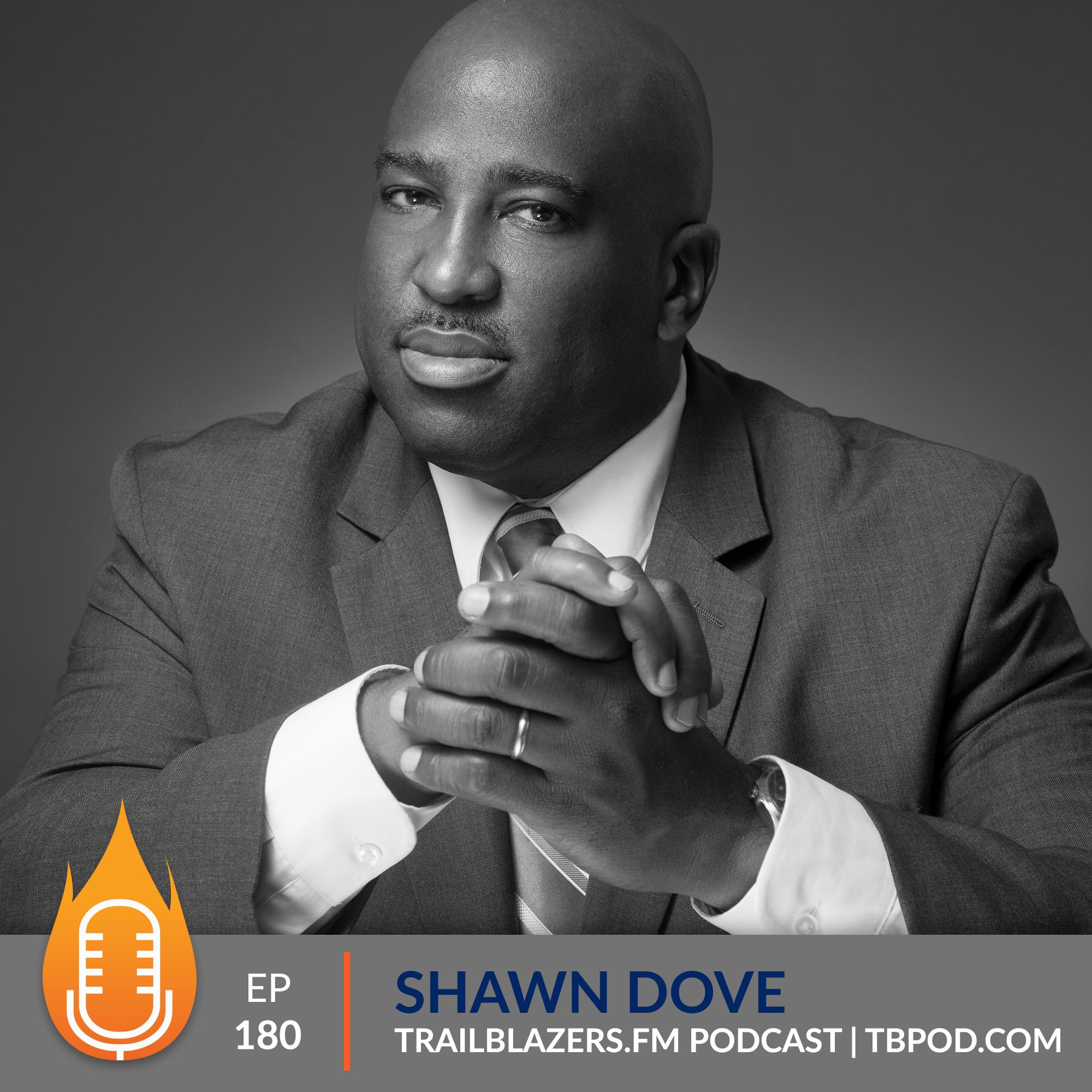 Shawn Dove