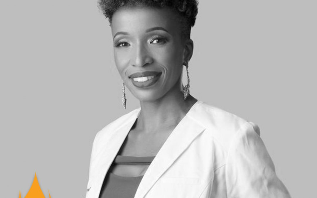 Dr. Thandeka Myeni: Be Your Own Health Advocate   171