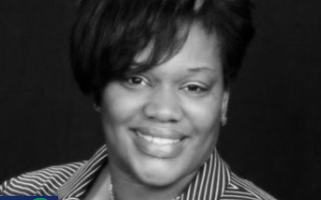 #TalkAboutBias Staying Power! with Tracy L. Williams  | 215