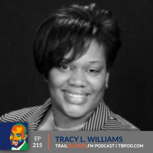 Tracy L. Williams