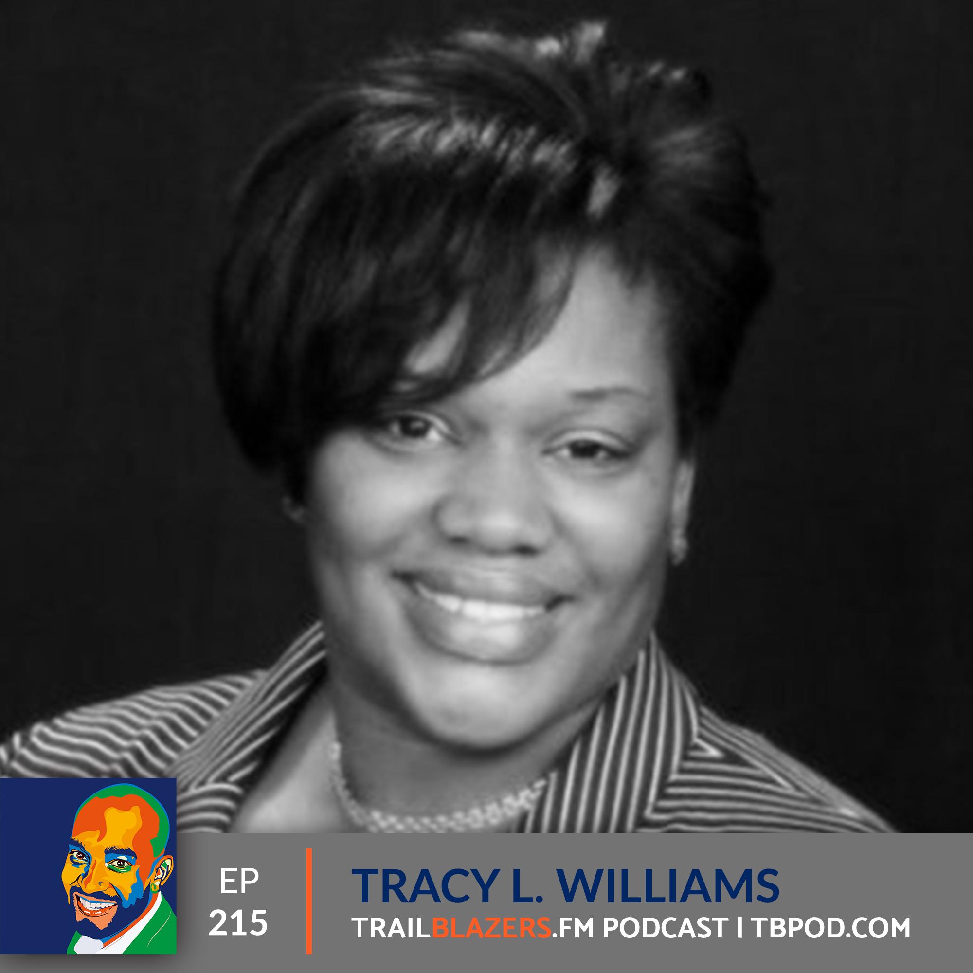 Tracy L. Williams