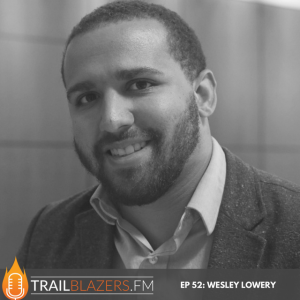 Wesley Lowery